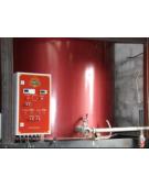 Coffret allumage et contrôle de flamma